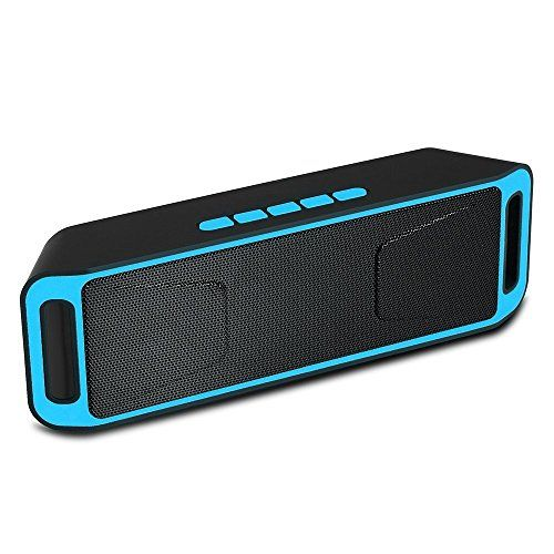Portable Bass Dual Stereo Speaker Wireless Bluetooth Speaker Support Handsfree FM Radio AUX USB TF Card Mic for IOS Android Phone (Blue&Black) - http://www.caraccessoriesonlinemarket.com/portable-bass-dual-stereo-speaker-wireless-bluetooth-speaker-support-handsfree-fm-radio-aux-usb-tf-card-mic-for-ios-android-phone-blueblack/  #Android, #Bass, #BlueBlack, #Bluetooth, #CARD, #Dual, #Handsfree, #Phone, #Portable, #Radio, #Speaker, #Stereo, #Support, #Wireless #Car-Speaker