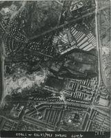 Beeldbank Haags Gemeentearchief - luchtfoto westbroekpark, duttendel en benoordenhout