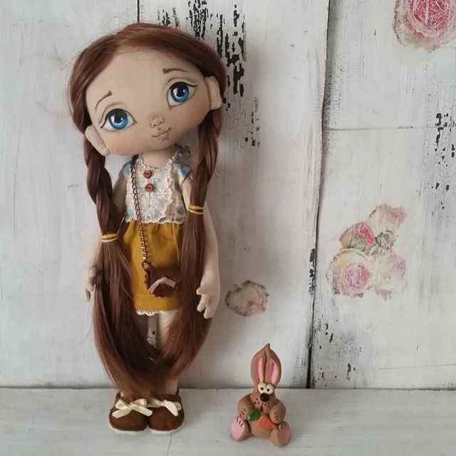 VikTORRYa. Dollmaker. @torrytoys Марыся...коллекци...Instagram photo   Websta (Webstagram)