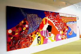 Image result for Mornington Island art