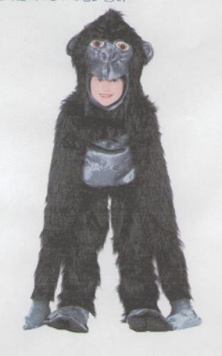 Monkey / Gorilla ...  9-12
