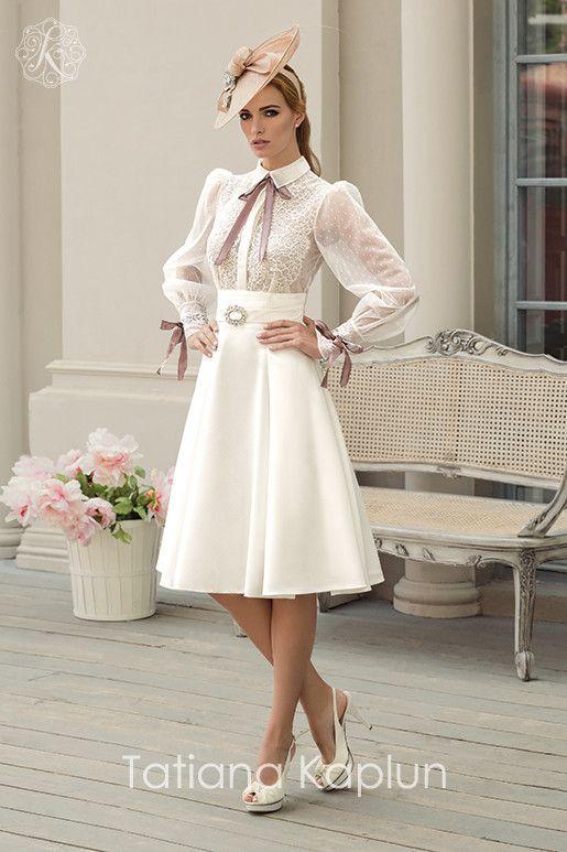 103 best Vintage wedding dresses images on Pinterest | Vintage ...