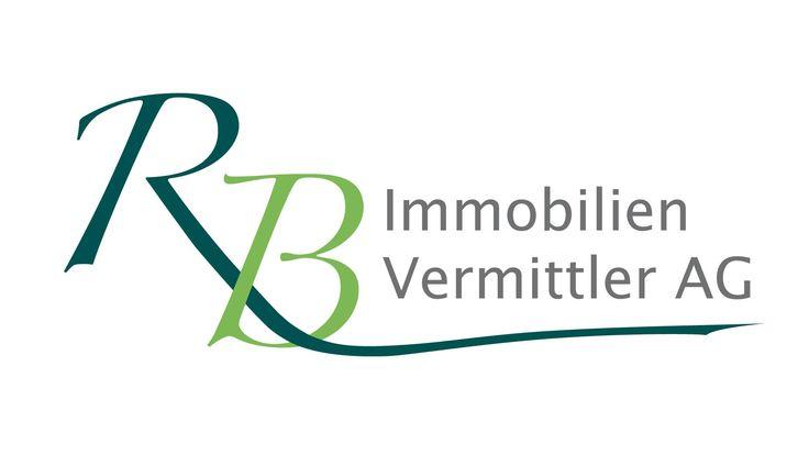Logo der RB Immobilien Vermittler AG