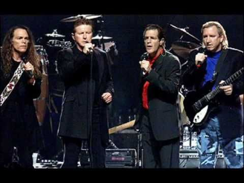 ▶ New York Minute - The Eagles (Eric Blade) - YouTube