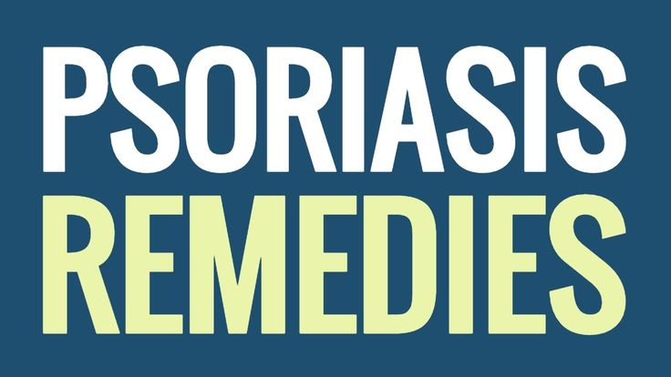 Psoriasis Revolution Program - The best natural remedies for psoriasis