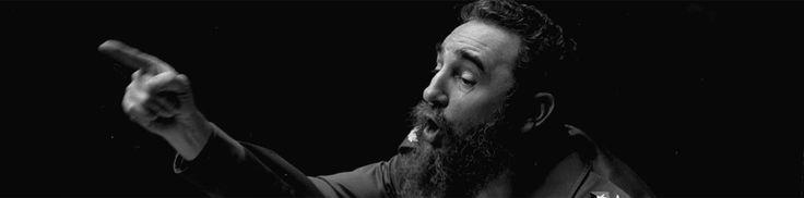 Cuba's Fidel Castro dead aged 90 11/26/16