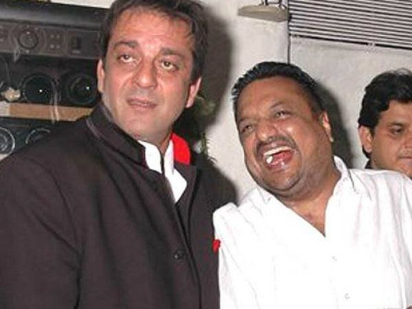 Here is why Sanjay Dutt's oldest friend, Sanjay Gupta isn't a part of his biopic