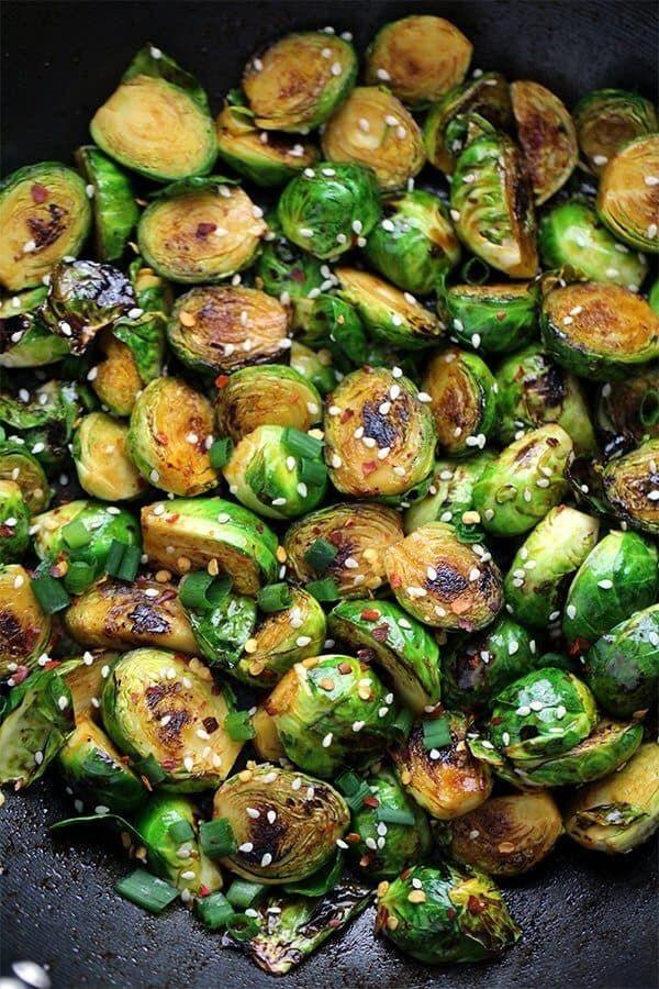 46 Rezepte für Keto-Beilagen: Die kohlenhydratarmen Seiten, die das Abendessen zu einer Mahlzeit machen   – Recipes to Try