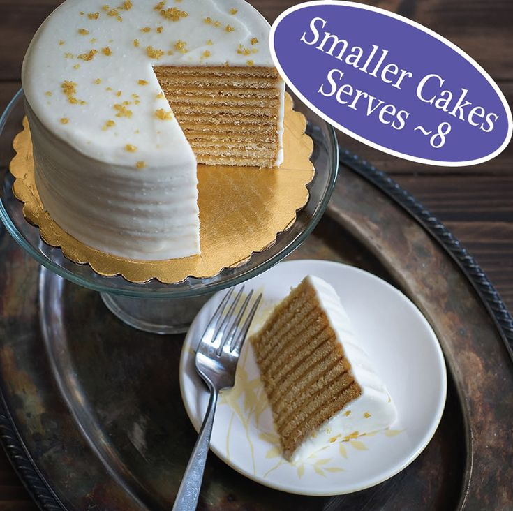 Best Place to Order Delicious Desserts Online | Smith Island Baking Co.