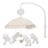 'B is for Bear' Musical Cot Mobile