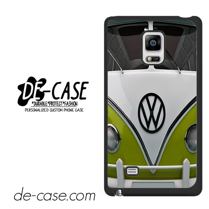 Green Bus VW DEAL-4847 Samsung Phonecase Cover For Samsung Galaxy Note Edge