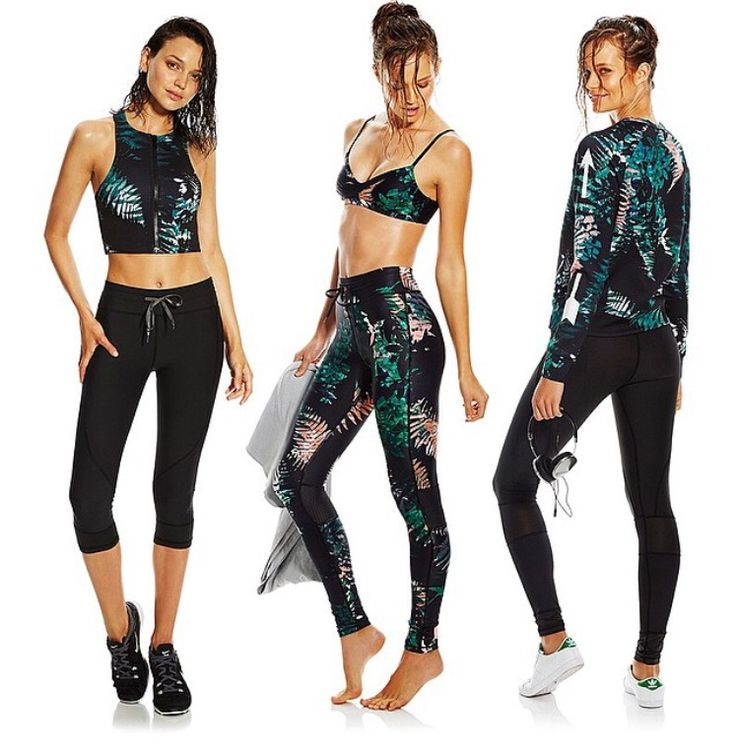 The Upside | Fashion | Athleisure | Pinterest