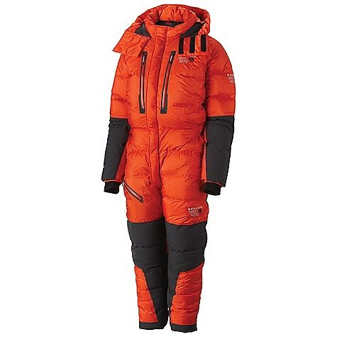 Image of Mountain Hardwear Men's Absolute Zero Suit