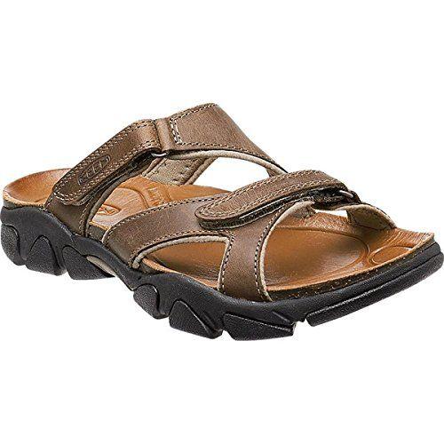 (キーン) KEEN レディース シューズ・靴 サンダル Sarasota Slide Sandal 並行輸入品  新品【取り寄せ商品のため、お届けまでに2週間前後かかります。】 表示サイズ表はすべて【参考サイズ】です。ご不明点はお問合せ下さい。 カラー:Timberwolf
