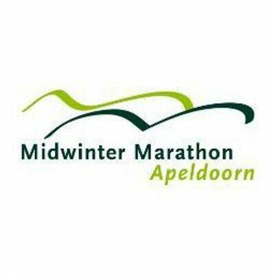 Het lijkt nog ver weg maar in 2018 wil ik eindelijk eens meedoen aan de Midwinter Marathon in Apeldoorn.