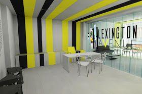 +Quespacio blogspot: Oficinas de Diseño