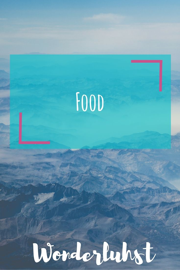 Food - by http:wonderluhst.net