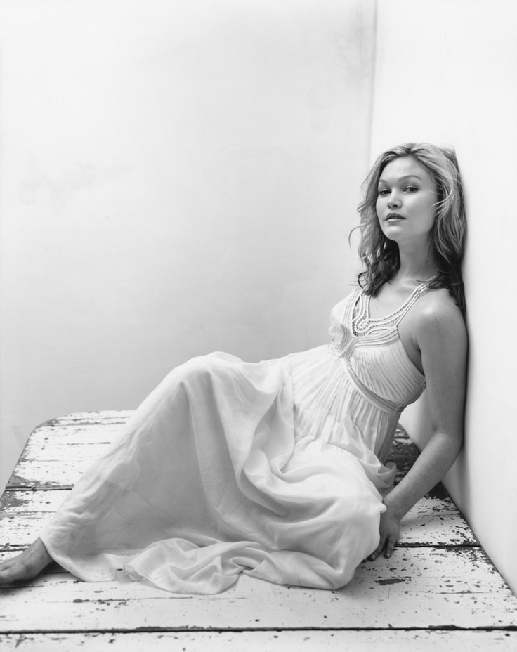 Julia Stiles by Christian Witkin