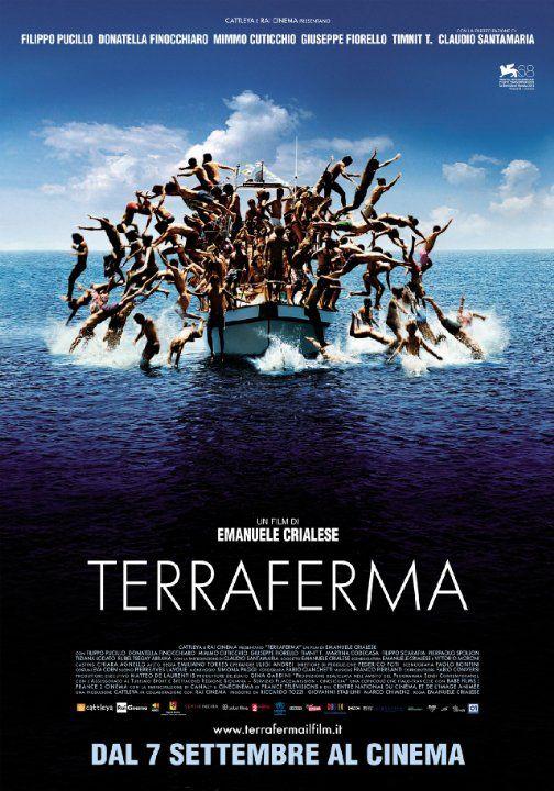 De twintiger Filippo helpt zijn grootvader op hun vissersboot in Siciliaans vulkaaneiland, terwijl zijn moeder Giulietta droomt van een beter leven op het vaste land. Filippo en zijn grootvader ontdekken tijdens het vissen een groep Afrikaanse vluchtelingen. Ze besluiten de regels van het eiland te negeren en redden hen van de verdrinkingsdood en ontfermen zich over een zwangere vrouw en haar kind.