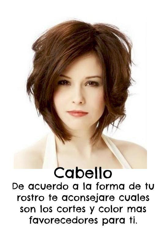 Conoce el corte de cabello que mejor te queda  visita: https://www.facebook.com/pages/Ana-Varela-Asesoria-de-Imagen/474038479328505