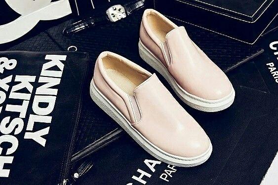 $18 ==>$17 Pink Most Comfort Slip On! #slipon #onlineshop #oli_oddie