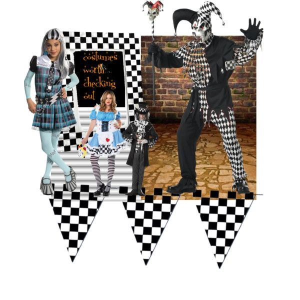 """""""dress up ideas 4 halloween"""" by diaparsons on Polyvore"""