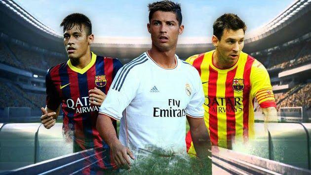 Neymar pode superar Messi e Cristiano Ronaldo e ganhar o prêmio de melhor jogador do mundo? – FUTEROCK