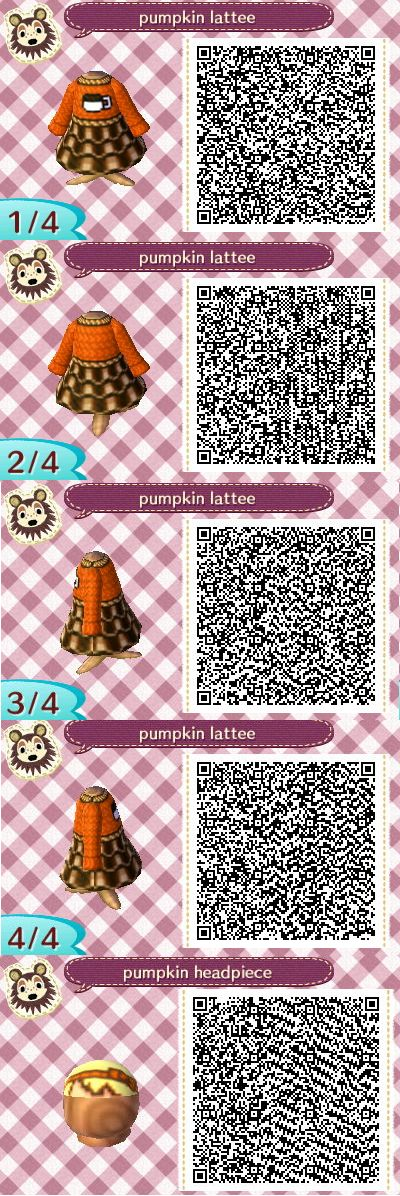 Pumpkin spice latte! This was part of the holiday memories collection but it was extremely blurry soooooo I cut it out and now it's all good!