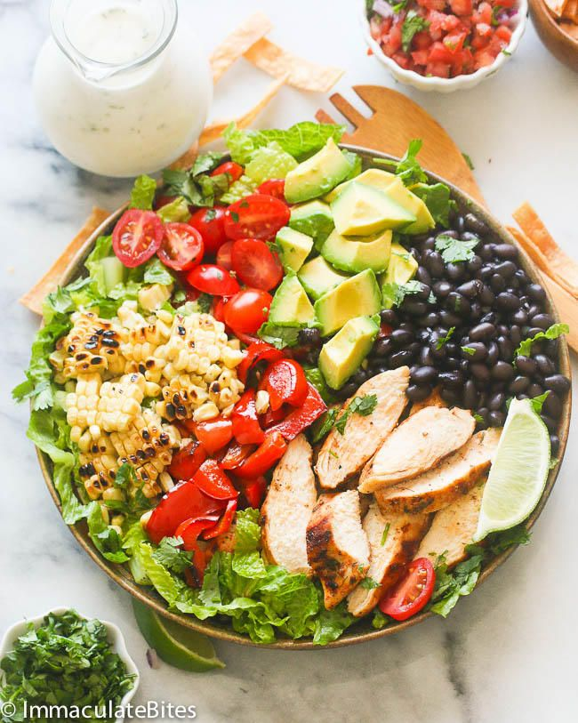 Under 200 calorie salad recipes