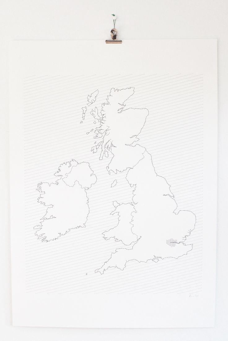 I want to make multiple maps like