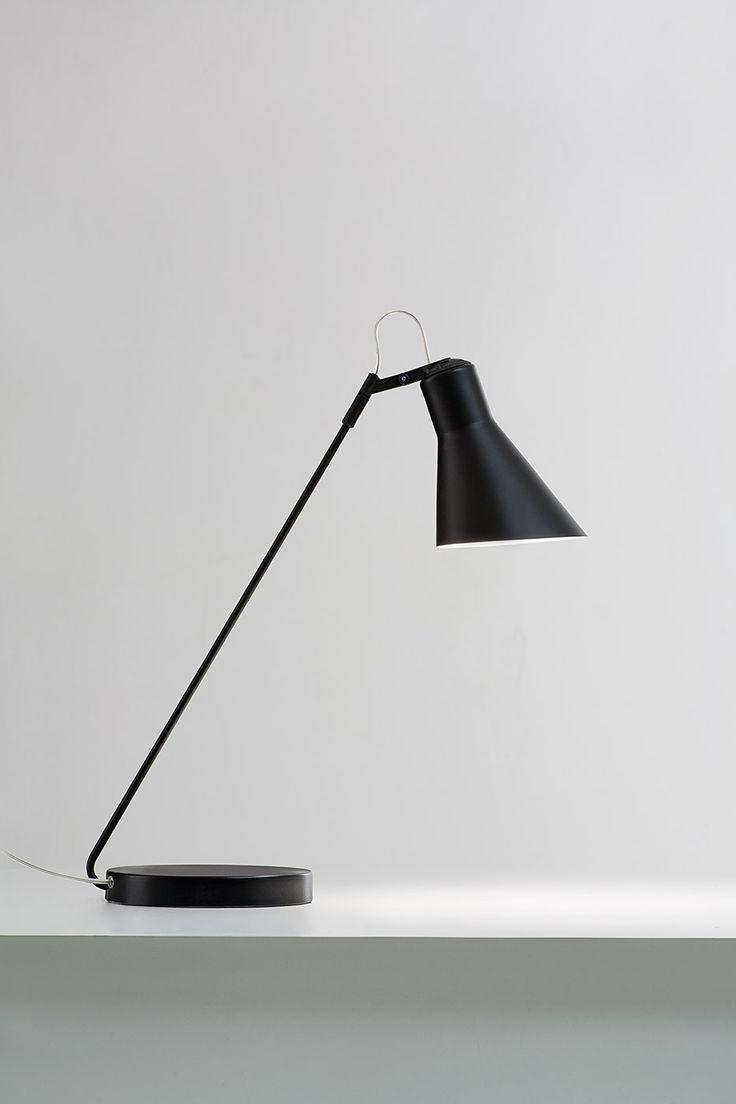 TAIA table lamp www.rclicht.nl - www.lucente.eu