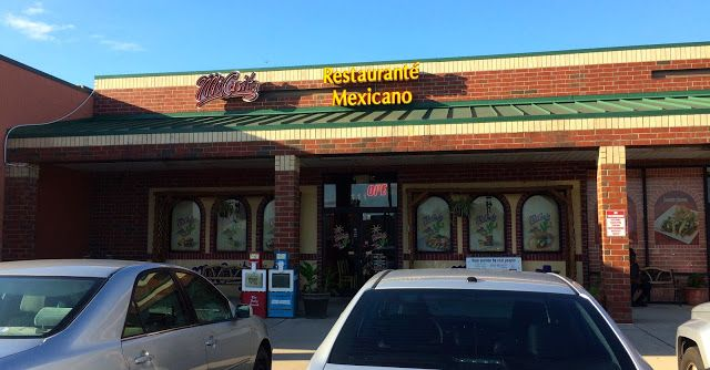 Mi Casita Mexican Restaurant Review - Lillington, NC
