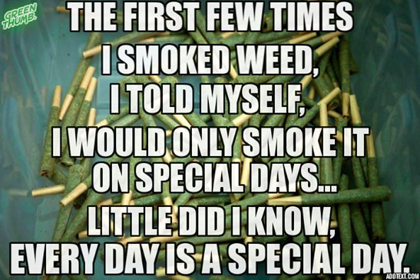 The first few times I smoked weed.... - Marijuana Memes