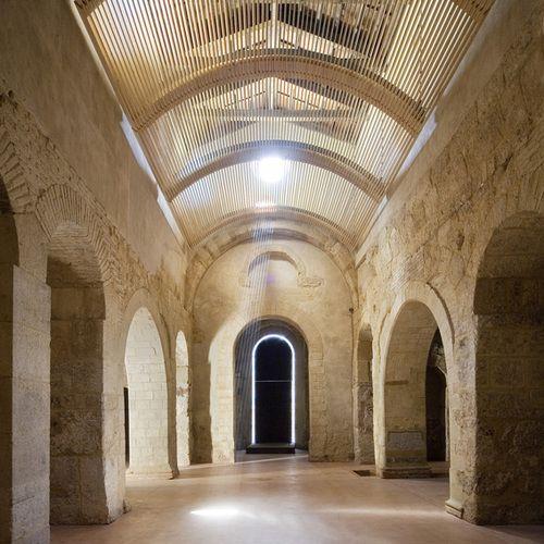 Basilica paleocristiana di San Pietro, Siracusa, EMANUELE FIDONE
