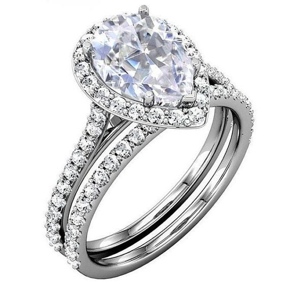 574 best images about Wedding Engagement Rings on Pinterest