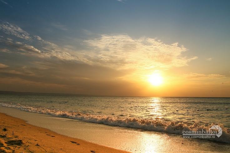 Golden Sands Bulgaria - Black Sea