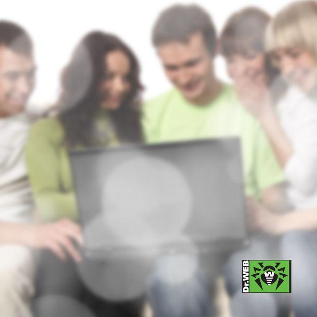 17 февраля - Всемирный день проявления доброты, а также день приветствий. Dr.Web спасет ваш компьютер, а доброта спасет мир - подарите добро ваши близким! #аntivirus #drweb