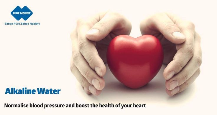 Benefits of Alkaline Water [2] : Alkaline water normalise blood pressure and boost the health of your heart. #SabsePureSabseHealthy #AlkalineWater #WaterPurifier #BestWaterPurifier