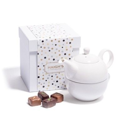 Tea for One Gift Box - the perfect gift for Mother's Day!