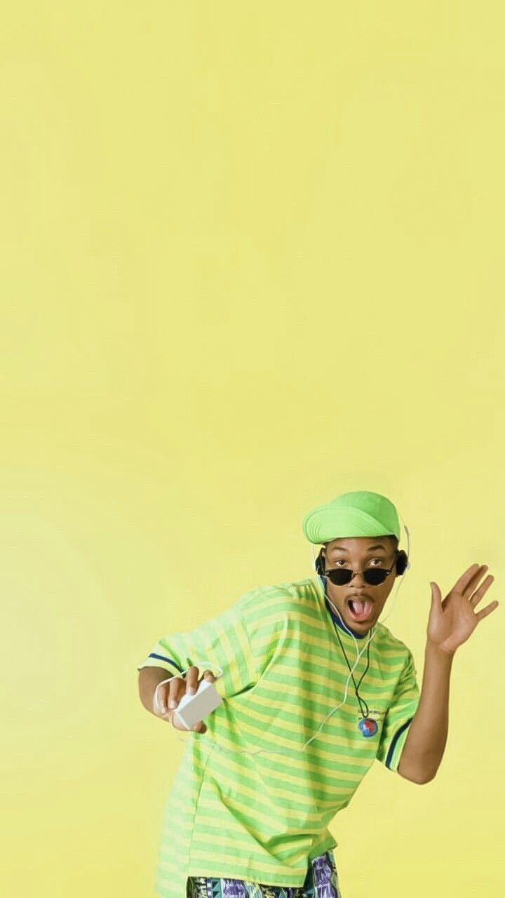 Fresh Prince Lockscreen Wallpaper Papel De Parede Fresh