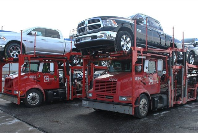 US auto shippers will help to transport your car safely without any stress via Proautotransport.com #autoshippers #cars #carshipping