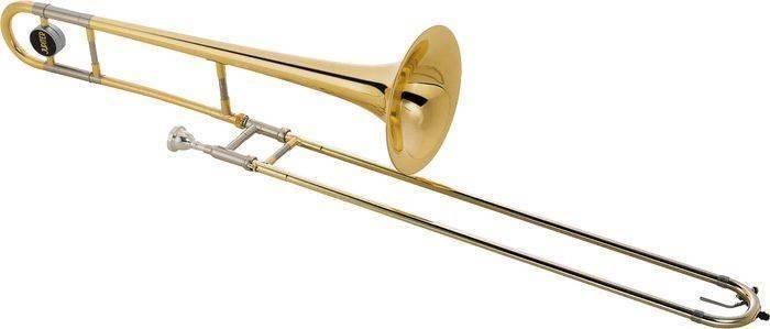 Jupiter 332L Trombone Brass Band Instrument - With Warranty!