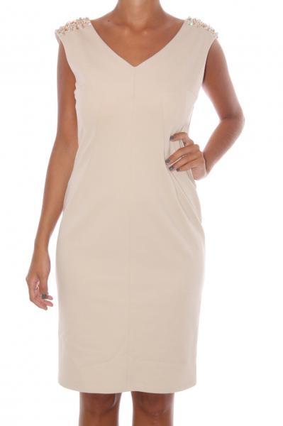 DRESS WOMAN BLUGIRL - Assunta Simeone - Boutique di abbigliamento donna, calzature,accessori - Boutique women's clothing, shoes, accessories