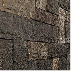 BuildDirect®: StoneWorks Faux Stone Siding - Castle Rock