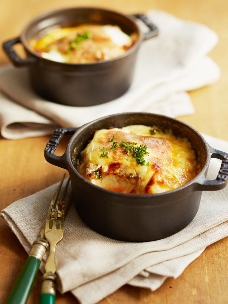 【ELLE a table】ヨーグルトと豆腐のラザニアレシピ|エル・オンライン