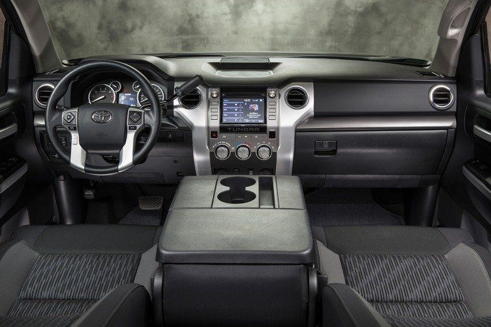 Find your perfect car with Edmunds' expert review of the Used 2016 Toyota Tundra, including the Truck. Get in-depth information and analysis on every Tundra, including the SR5, the SR, the Limited FFV, the TRD PRO FFV, the SR FFV, the Limited, the SR5 FFV, the 1794, the Platinum FFV, the 1794 FFV, the TRD PRO and the Platinum. See what kind of fuel economy the Tundra gets, starting with the SR at 15 mpg city, 19 mpg highway and 16 mpg combined. Edmunds is the automotive industry leader wi...