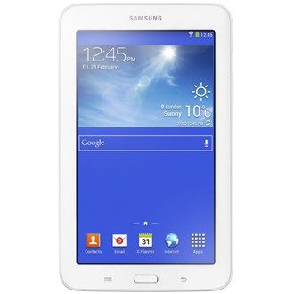 Buy online #Tablet Mobiles & Tablets, #Samsung, Samsung Galaxy Tab 3V T116 7 @ luluwebstore.in for Rs.9,100/-