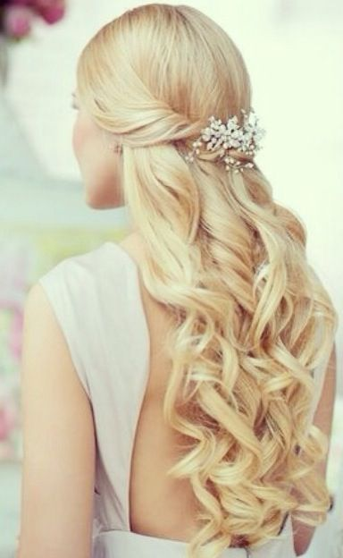My hair will look like this