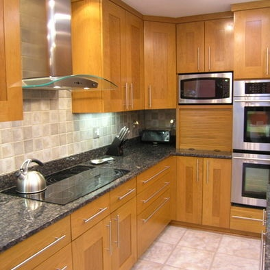 Sapphire Blue Granite Countertops Design, Pictures, Remodel, Decor And Ideas