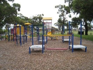 Lalor Reserve, Sydney Crescent, Lalor